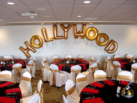 hollywood party decorations video search engine