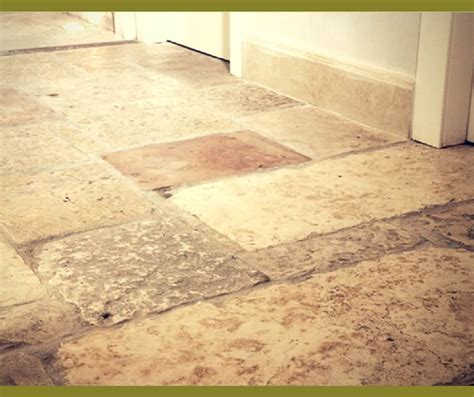 Interno Rustico Pavimento Interno Rustico Per Uno Stile Vintage