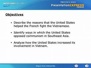 United States History Ch  20 Section 1 Notes