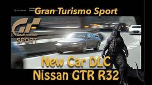 Dlc Gran Turismo Sport : gran turismo sport new dlc car 1994 nissan gtr r32 v spec 2 youtube ~ Medecine-chirurgie-esthetiques.com Avis de Voitures