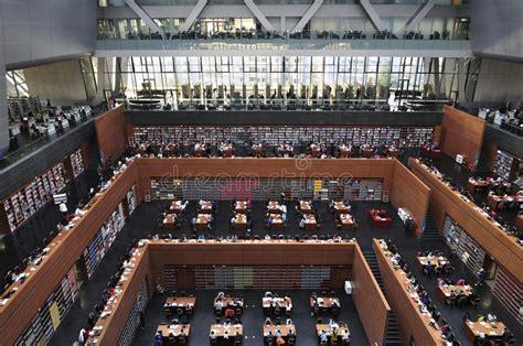 libreria nazionale libreria nazionale della cina a pechino immagine