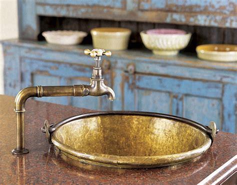 Using Buckets As Sinks