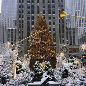 7 iconic Christmas trees from around the globe · TheJournal ie