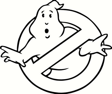 ghost busters logo vinyl decal graphic choose  color