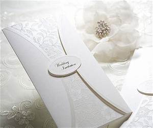 50sets vintage floral embossed tri fold wedding invitation With inexpensive tri fold wedding invitations