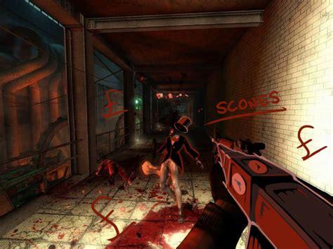 Killing Floor Scrake Uppercut by Killing Floor 2 Concept By Turnthephage On Deviantart