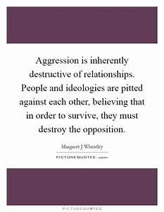 Margaret J Whea... Destructive Relationship Quotes