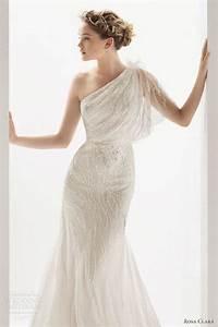 15 most breathtaking goddess wedding dresses gemgrace With goddess wedding dress