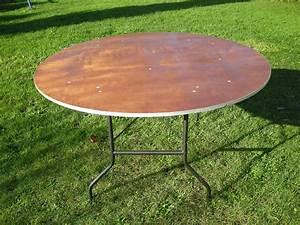 Table Ronde 8 Personnes : table ronde 8 personnes loutafete com ~ Teatrodelosmanantiales.com Idées de Décoration