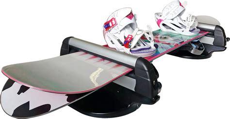 porta sci auto huski ski board porta sci snowboard magnetici
