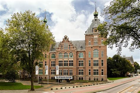 Amsterdam Museum Royal by Tropenmuseum Wikipedia
