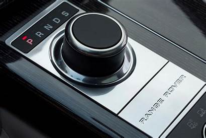 Automatic Manual Gear Rotary Selector Cars Transmission