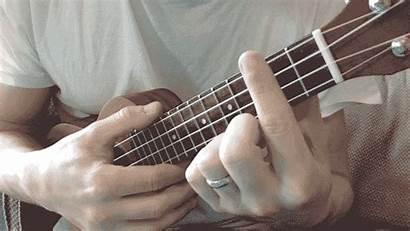 Barre Ukulele Chords Finger Chord Beating Rotate