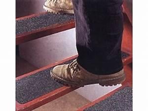 Antidérapant Escalier Bois : rev tement antid rapant escalier bande super agrippante contact watco ~ Dallasstarsshop.com Idées de Décoration