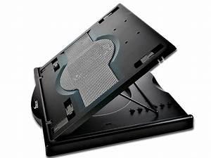 Support Pour Pc Portable : support ventile sur 360 pour pc portable ~ Mglfilm.com Idées de Décoration