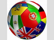 Soccer Ball Flag 3D Model Game ready max obj 3ds fbx