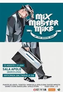 Metronomy Old School : mix master mike beastie boys en barcelona el 15 de agosto binaural ~ Medecine-chirurgie-esthetiques.com Avis de Voitures