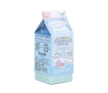 Blue honeycomb web cam icon vector. Cinnamoroll Eraser: Cinnamon Coffee Carton | Sanrio, Blue aesthetic, Light blue aesthetic