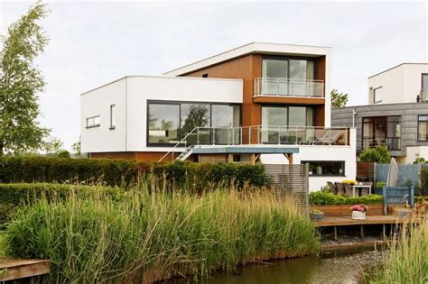 home design zoetermeer modern house