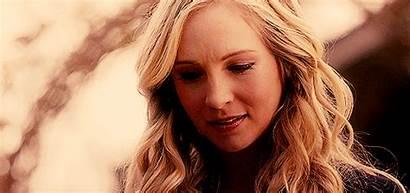 Caroline Forbes Vampire Diaries Gifs Elena Forbess