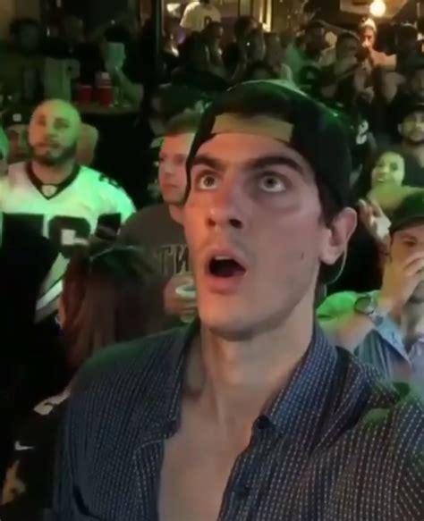 Video Saints Fans React To Vikings Touchdown On Final