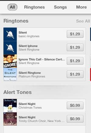 iphone silent ringtone how to silence unknown callers in iphone silent ringtones