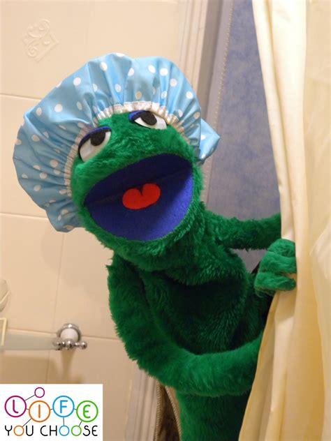 check   muppet style puppets stan winston school
