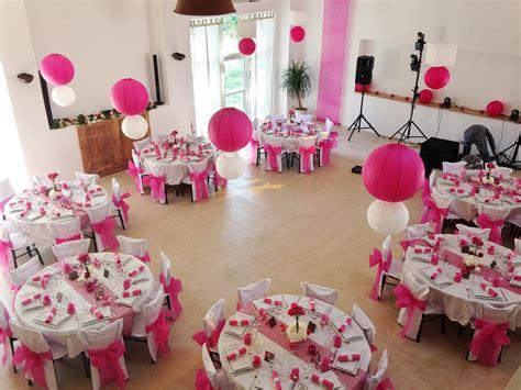 photo de salle de mariage decoree atlub