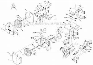 Delta 28-290 Parts List And Diagram