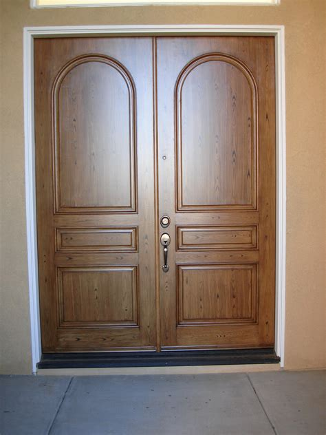 homeofficedecoration double front entry doors on