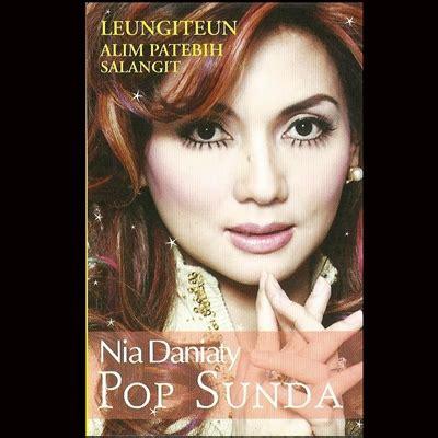 Leungiteun (pop Sunda) Gp Records