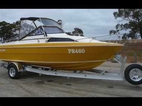 Boat Trailer Youtube by Transtyle Boat Trailers Youtube