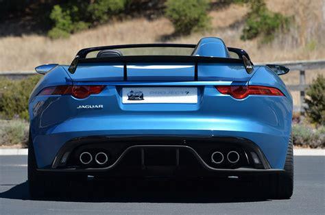 Jaguar Project 7 Concept | Jaguar f type, Jaguar, Jaguar car