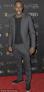 Idris Elba talks Pacific Rim, his sense of style and how