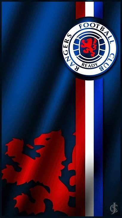 Rangers Glasgow Fc Football Chelsea Stadium Soccer