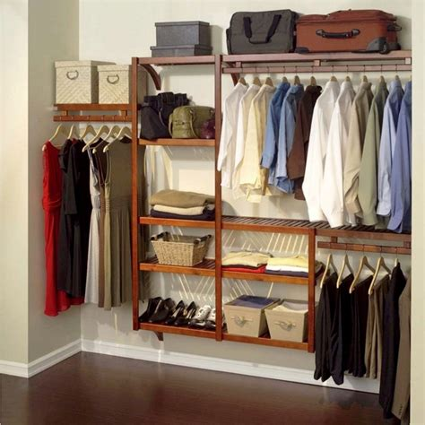 loft frame clothes storage ideas to manage your closet and bedroom