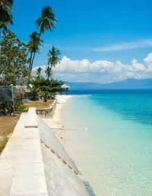 Cebu Philippines Beaches