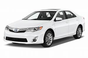 2014 Toyota Camry Review And Rating