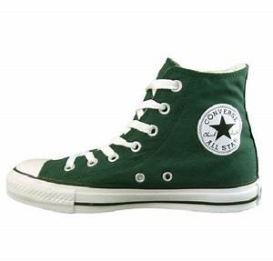 25 Best Ideas about Green Converse High Tops on Pinterest
