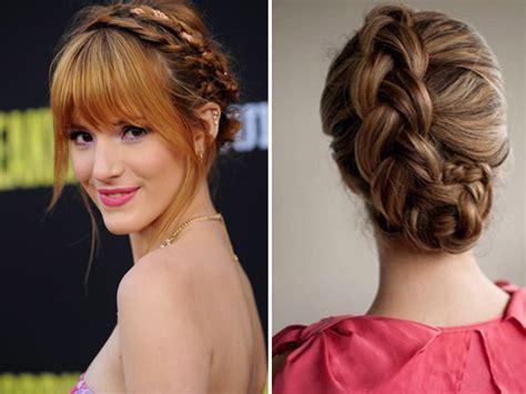 stylish girls hairstyle ideas (7)   HairzStyle.Com