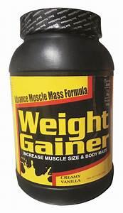 Weight Gainer Advance Nutrition Supplements Sale In Pakistan  Vanilla  U0026 Chocolate