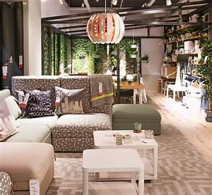 Pflanzen Bei Ikea : echtes wohnfeeling bei ikea sindelfingen ~ Watch28wear.com Haus und Dekorationen