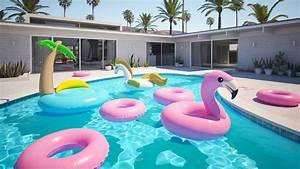 Pool Für Den Garten : ein pool f r den garten welche pool varianten gibt es ~ Watch28wear.com Haus und Dekorationen