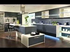 Interior design kitchen cabinet malaysia interior kitchen for Modern house interior design kitchen