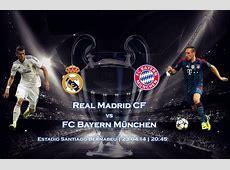 Real Madrid vs Bayern Munich Clash of the titans!