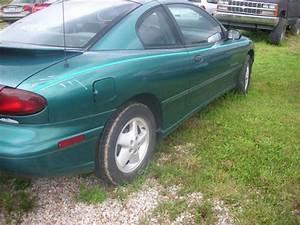 Find Used 1997 Pontiac Sunfire Se Coupe 2