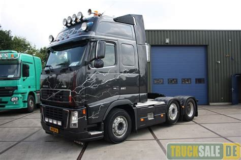 volvo tractor for sale tractor unit volvo fh16 660 pusher tractor for sale