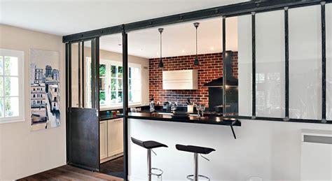 cuisine americaine emejing cuisine americaine semi ouverte 2 gallery design
