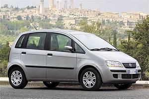 Fiat Idea Gebraucht G U00fcnstig Kaufen