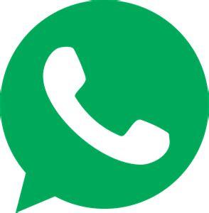 whatsapp logo vector cdr